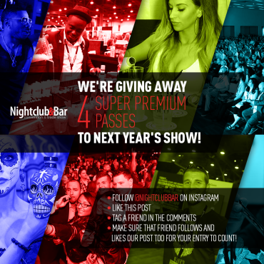 Nightclub & Bar Contest Graphic
